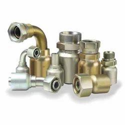 Hydraulic Hose Fitting, Size: 1 inch-2 inch