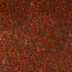 Polished NH Red Granite Slab, For Flooring and Countertops, Thickness: 20-25 mm