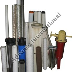 Fiberglass Industrial Filters, Hydraulic Filter