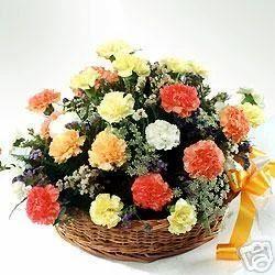 Love You Always Flower Bokey