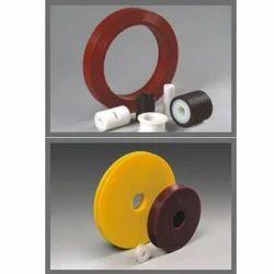 Material Handling Polymer