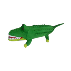 Crocodile Animal Toy