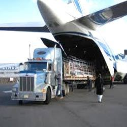 Air Freight Services in Tiruppur