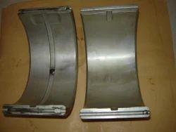 Man 30/45 Main Bearings For Marine Engine