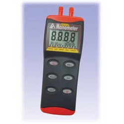 AZ-8252 2PSI Manometer