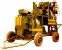 Mobile Hotmix Plant