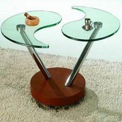 Modern Glass Furniture, Glass Furnitures | Nagpur | Kanch Ghar | ID:  2642693555