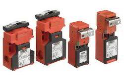 Compact Plastic Style Safety Interlock Switches