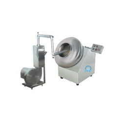 Tablet Press Coating Equipment