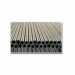 Nickel Alloy Steel Pipes