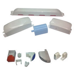 Plastic Molded Component