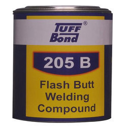 Flash Butt Welding Compound