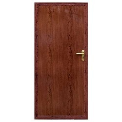 As Per Our Shade Card Standard Customized PVC Plain Doors Rs 90 /square feet | ID 4125047291  sc 1 st  IndiaMART : plain doors - Pezcame.Com