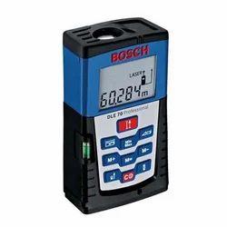 Bosch DLE 70 Range Finder