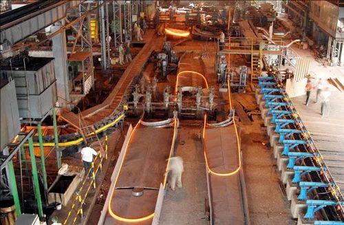 Quality Light Bars >> Steel Rolling Mills Plants - TMT Rolling Mill Plant ...
