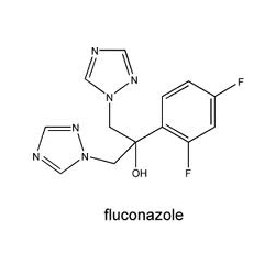 Fluconazole USP And EP