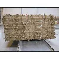 New Corrugated Cuttings