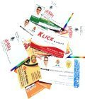 Business And Visiting Card Printing Services