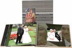 Wedding Album Printing Services