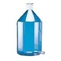 Aspirator Glass Bottles