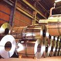 Galvanised Plain Coils And Sheets