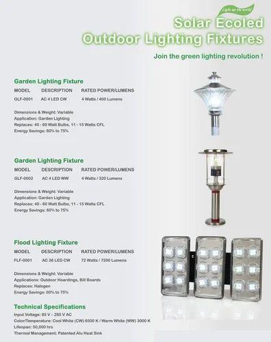 Rahul Enterprises, Saphale - Exporter of Bulb led & Solar systems