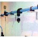 Modular Aluminum Compressed Air Pipings