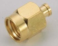 RF connector house SMA Male Straight Solder Connector