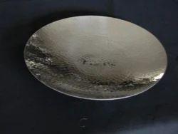 Round Platters