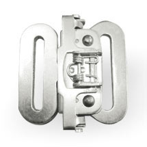 Disconnector Lock with Buckle