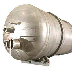 Crystallizers And Pressure Vessels