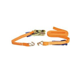 Industrial Load Strap Double Hook