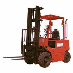 Swaraj Diesel Forklifts