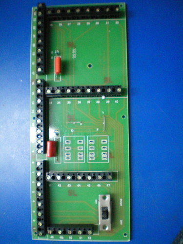 TW-11 Mother Board