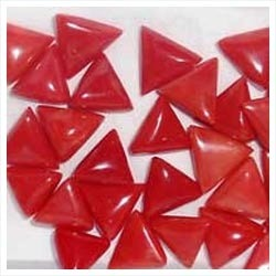Red Coral Stones