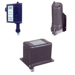 Classic Differential Pressure Switches