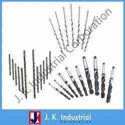 High Speed Steel Twist Drills
