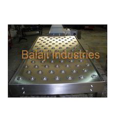Ball Conveyor Packing Tables