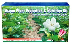 Bio Nutrition Asean Cotton Kit