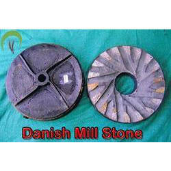 danish mill emery stone