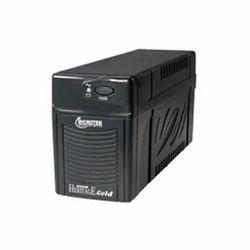 Microtek Single Phase Line Interactive UPS, Model Name/Number: RESQ10KLB31, Input Voltage: 230 V