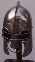 Spanish Close Helmet