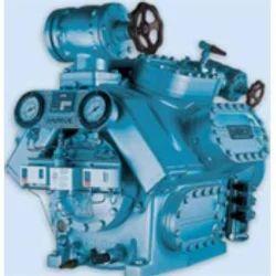 Sabroe / ACCEL Compressor Spares