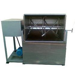 Flour Mixture Machines