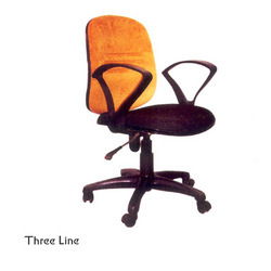 Three Line Chair