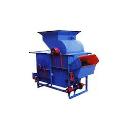 Agricultural Decorticator Machinery