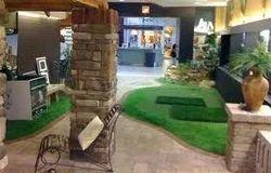 Showroom Landscaping