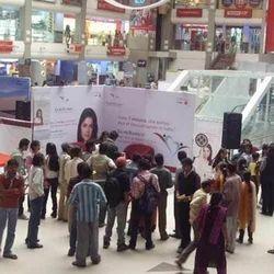 MSD Mall Activity