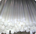 Polyproplyne Rods