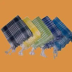 Arafat Silk Scarf